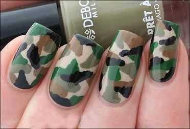 آموزش تصویری مدل لاک ارتشی