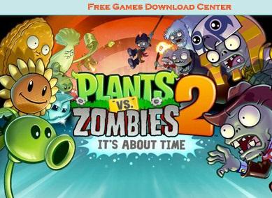 بازی گیاهان علیه زامبیها Plants vs Zombies 2 اندروید