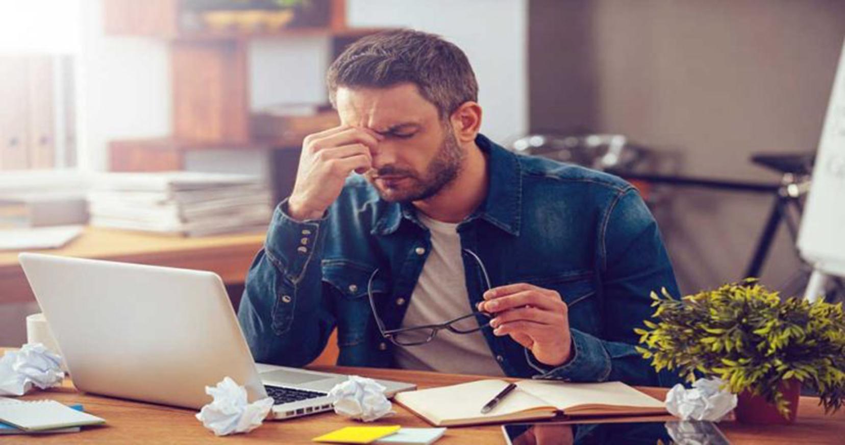 13 راه حل برای رفع سریع خستگی