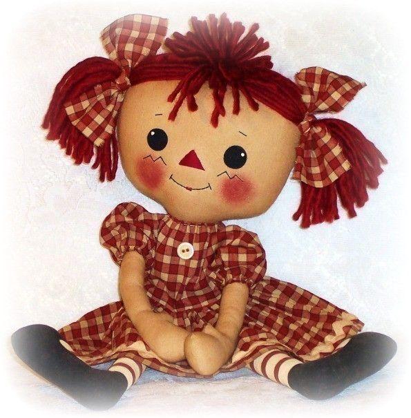 مدل عروسک پارچه ای فانتزی,