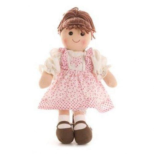 مدل عروسک پارچه ای3
