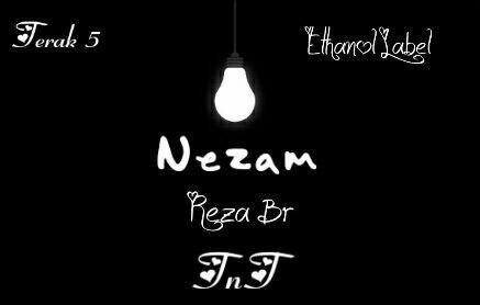 آهنگ نظام از reza BR