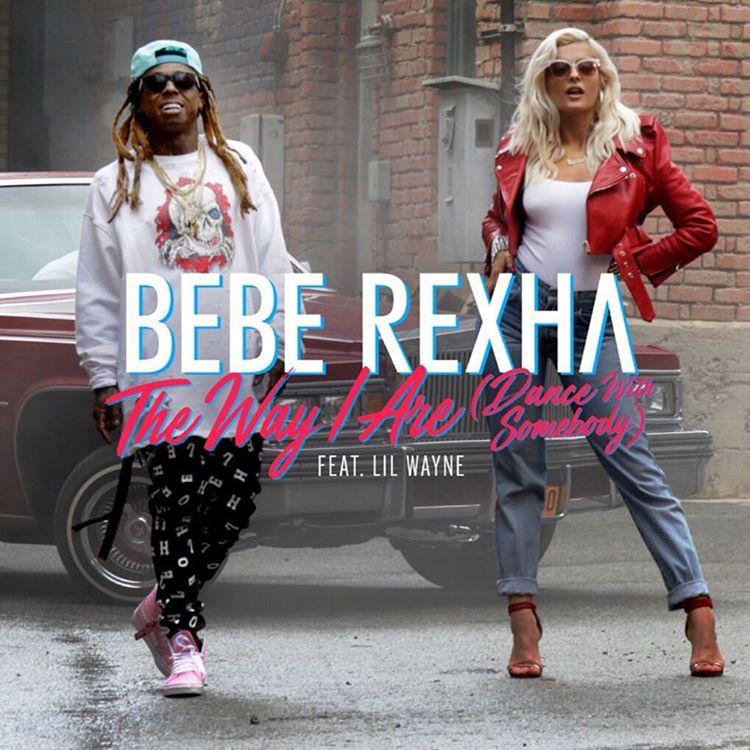 دانلود آهنگ جدید Bebe Rexha feat. Lil Wayne به نام Dance With Somebody