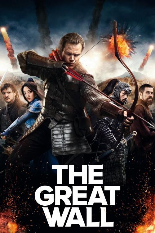 دانلود رایگان دوبله فارسی فیلم دیوار بزرگ The Great Wall 2016