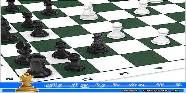 آموزش ثبت حرکات مهره ها در شطرنج | خانه شطرنج