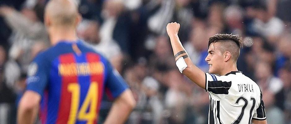 واکنش دیبالا به شکست برابر رئال مادرید