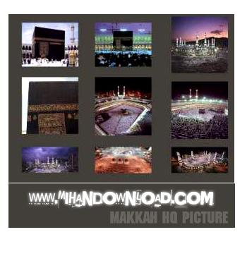 عکس جدید و با کیفیت بالا از مکه مکرمه – Makkah HQ Pictures