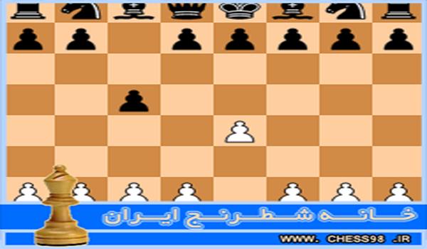 نابود کردن دفاع سیسیلی | خانه شطرنج