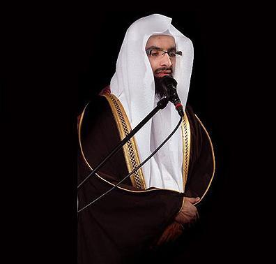 کل قرآن را با صدای زیبای ناصر القطامی