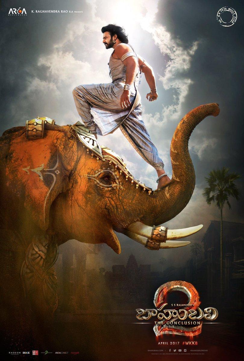 Bahubali 2: The Conclusion 2017