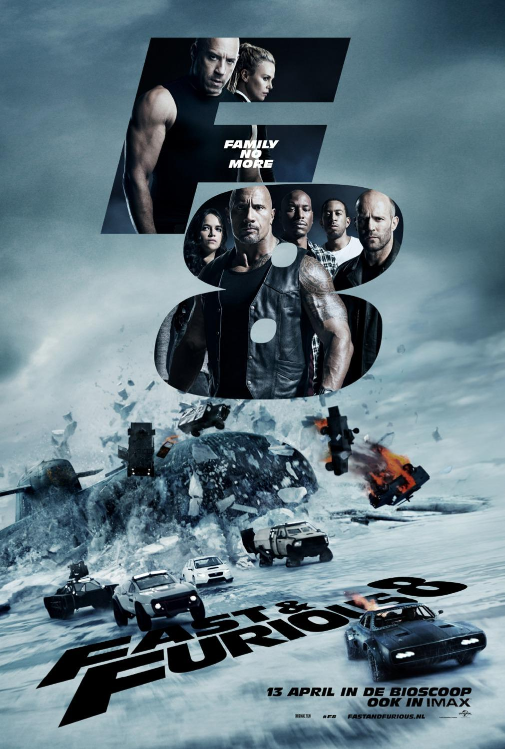 fate of the furious ver3 xlg 1 دانلود فیلم The Fate of the Furious 2017