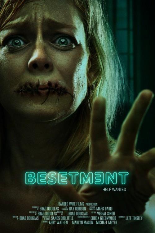 دانلود رایگان فیلم Besetment 2017