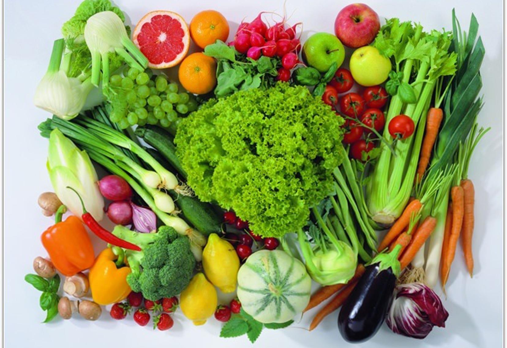 20 خوراکی برای مقابله با سرطان
