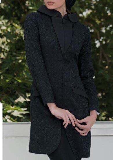 مدل پالتو شیک دخترانه جدید,