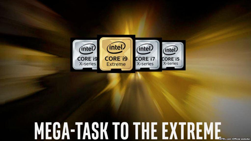 نسل جدید پردازندههای کامپیوتری