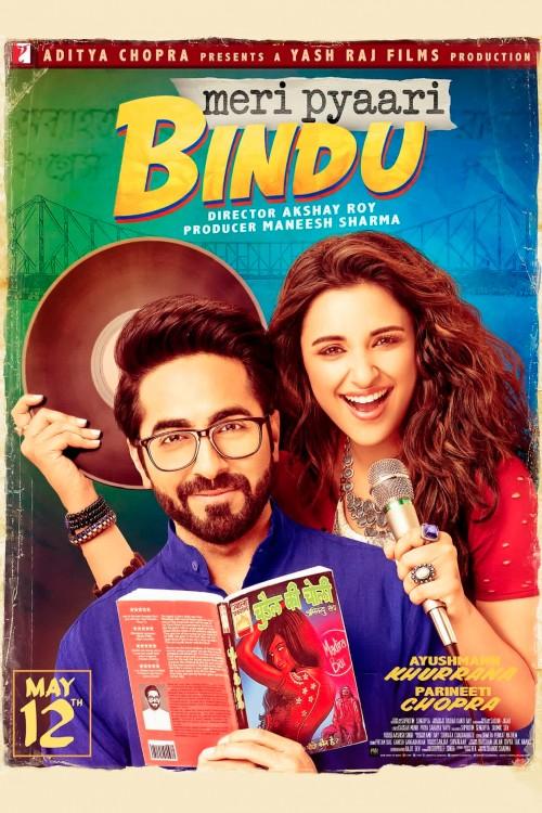 دانلود فیلم Meri Pyaari Bindu 2017