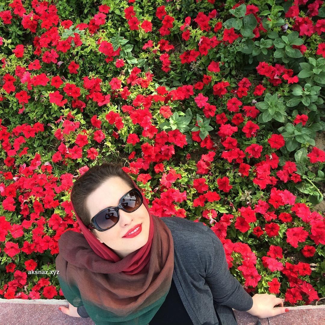 عکس های جدید و جذاب 96 مهراوه شریفی نیا