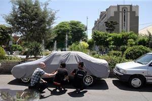 گزارش کامل تصویری حمله تروریستی تهران