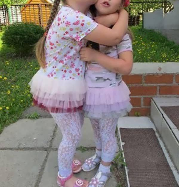 آموزش دوخت لباس بچه بدون الگو