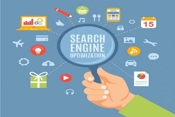 موتور های جستجو یکی از ابزار های بازاریابی برای طراحی سایت
