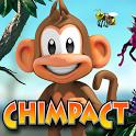 Chimpact 1.1 – بازی فوق العاده زیبا و جذاب اندروید