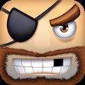دانلود Potshot Pirates 3D 1.09 – بازی دزدان دریایی اندروید + ndjh