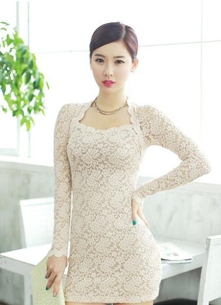 مدل لباس مجلسی شیک دخترانه سری 9
