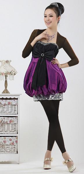 مدل لباس مجلسی شیک دخترانه سری 10