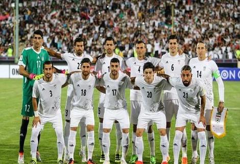 دانلود خلاصه بازی فوتبال ایران ازبکستان 22 خرداد 96 مقدماتی جام جهانی 2018