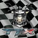 دانلود Yamaha TTx Revolution 2 2.0 – بازی موتور سواری اندروید