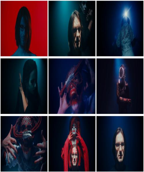 دانلود موزیک ویدیو جدید Steven Wilson به نام Song Of I