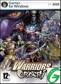 بازی warriors orochi