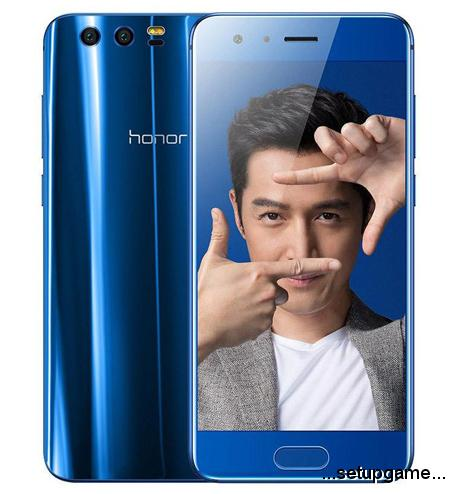 گوشی Honor 9 معرفی شد؛ به قدرت یک پرچمدار، با قیمت یک میانرده!