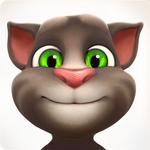 دانلود Talking Tom Cat 3.2.2 – گربه ی بامزه سخنگوی اندروید + مود