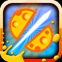 دانلود بازی Cheese Chopper 1.0 – بریدن پنیر برای اندروید