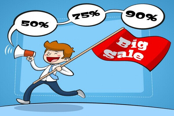 تبلیغ در سایت پس از طراحی اولیه سایت از عوامل مهم در افزایش کسب درآمد