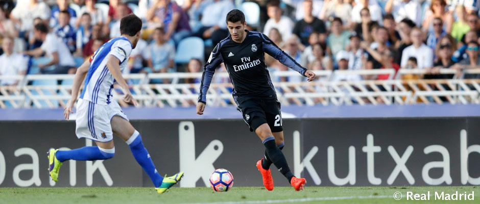 پاسخ محکم باشگاه رئال مادرید به شیاطین سرخ