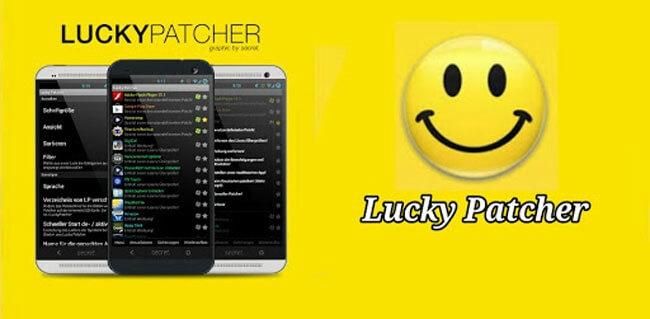 دانلود Lucky Patcher 6.4.9 لاکی پچر حذف لایسنس برنامه ها و بازی ها