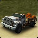 دانلود Dirt Road Trucker 3D 1.0 – بازی کامیونی سه بعدی اندروید