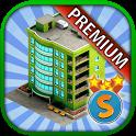 دانلود City Island Premium 2.22.1 – بازی سیتی ایسلند اندروید + مود