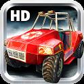دانلود MOTO STRIKER HD 1.0 – بازی موتوری هیجانی اندروید !