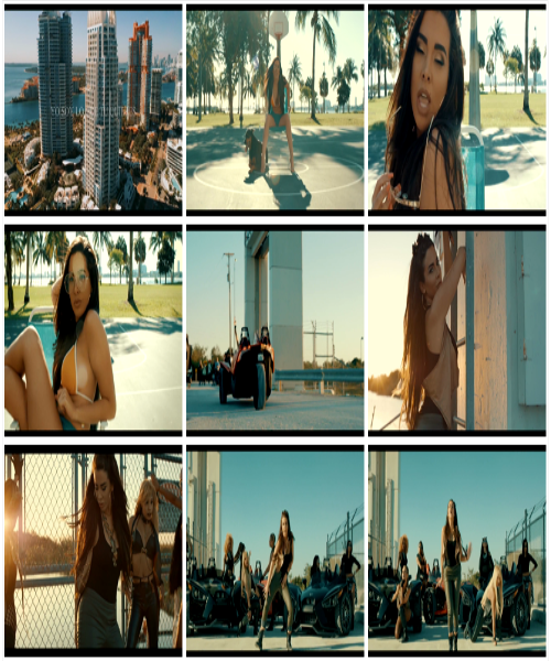 دانلود موزیک ویدیو جدید Nayer Ft. El Chacal به نام Yo Soy Lo Que Tu Quieres