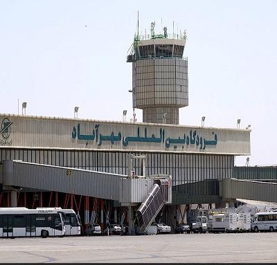 مراحل کنترل بار و تحویل و بازپس گرفتن آن فرودگاه مهر اباد 09154057376
