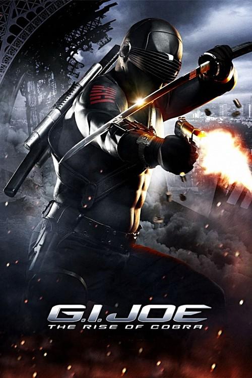 دانلود دوبله فارسی فیلم G.I. Joe: The Rise of Cobra 2009