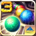 دانلود Marble Blast 3 1.2.8 – بازی جذاب گوی های رنگی اندروید + مود