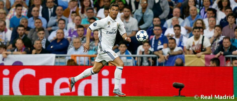 واکنش رئال مادرید به جدایی احتمالی کریستیانو رونالدو