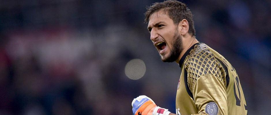 آ اس: رئال مادرید آماده پیشنهاد دستمزد سالیانه 6 میلیون یورو به دوناروما می شود