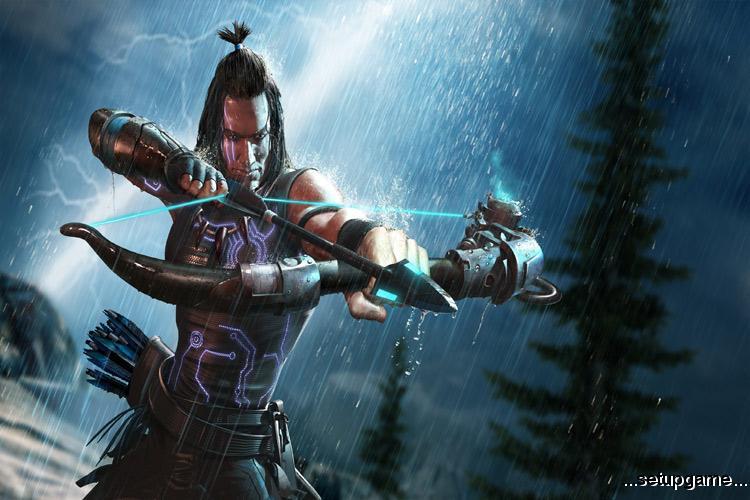 تاریخ راهیابی شخصیت Eagle به بازی Killer Instinct مشخص شد