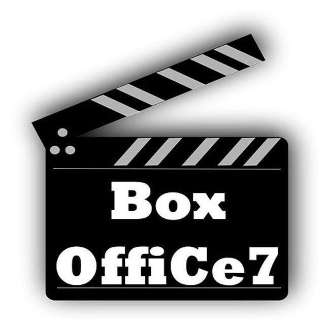 کانال تلگرام Box Office7
