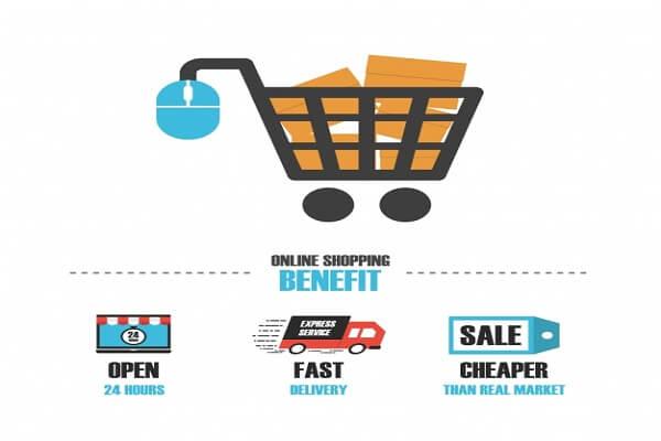 راه اندازی و طراحی یک سایت فروشگاهی برای فروش آنلاین محصولات